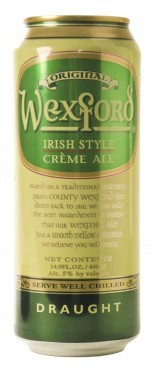 GK Wexford Cream Ale 440ml