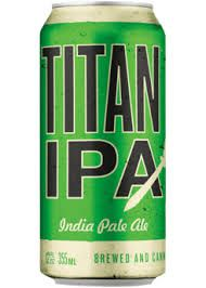 Great Divide Titan IPA Lata 355ml