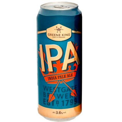 Greene King IPA 500ml