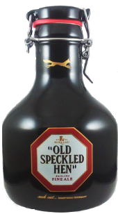 Growler Old Speckled Hen Cerâmica 1L