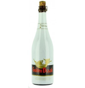 Gulden Draak 750ml Belgian Dark Strong Ale
