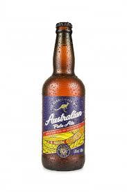 Hemmer Australian Pale Ale 500ml