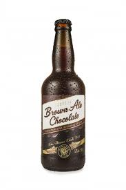 Hemmer Brown Ale Chocolate 500ml