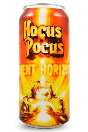 Hocus Pocus Event Horizon Lata 473ml American IPA