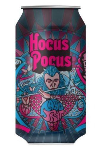 Hocus Pocus Magic Trap lata 350ml Golden Strong Ale