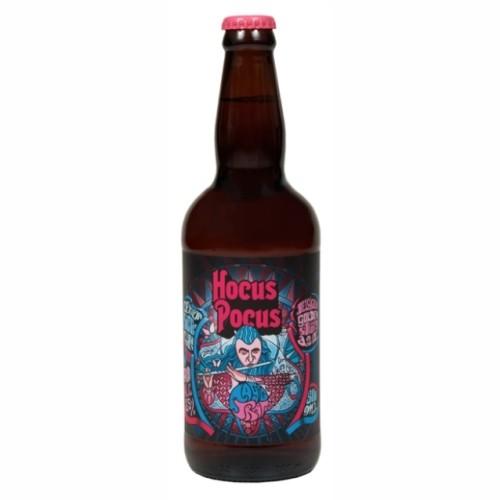 Hocus Pocus Magic Trap 500ml Golden Strong Ale