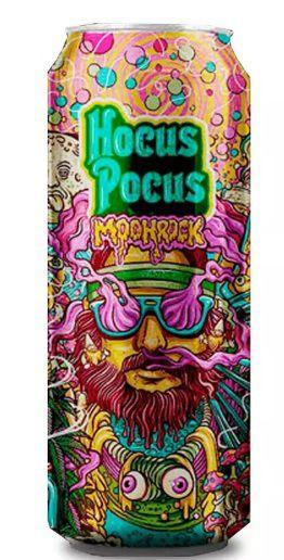 Hocus Pocus Moonrock Lata 473ml NE IPA