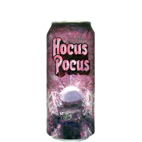 Hocus Pocus Overdrive Lata 473ml Imperial IPA