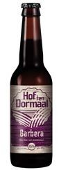 Hof ten Dormaal Barbera 330ml Fruit beer