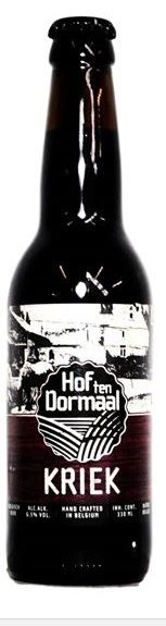 Hof ten dormaal Kriek 330ml