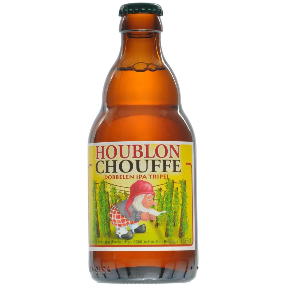 Houblon Chouffe 330ml Belgian IPA