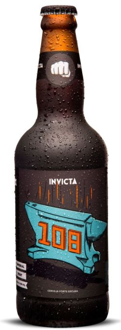 Invicta 108 500ml Imperial Stout