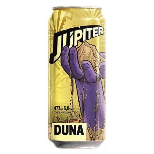 Jupiter Duna Lata 473ml  Brut  IPA