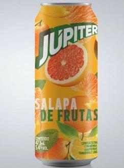 Júpiter Salapa de Frutas Lata 473ml APA