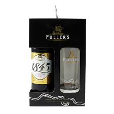 Kit Fullers 1845  Old Ale  + Copo Fullers 500ml