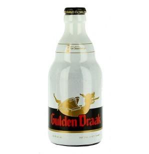 Kit Gulden Draak 2 Garrafas 330ml + Copo