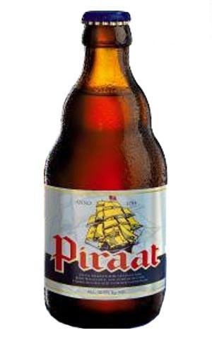 Kit Piraat 2 Garrafas 330ml + Taça