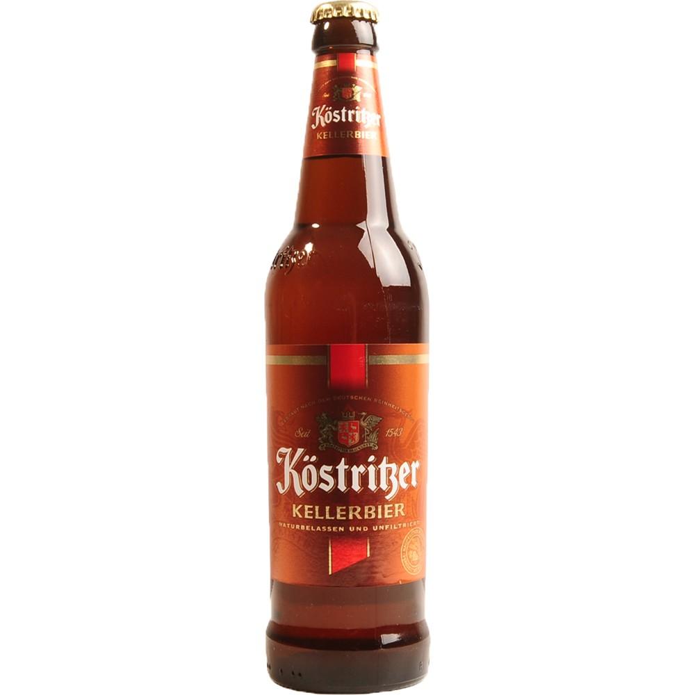 Kostritzer Kellerbier 500ml