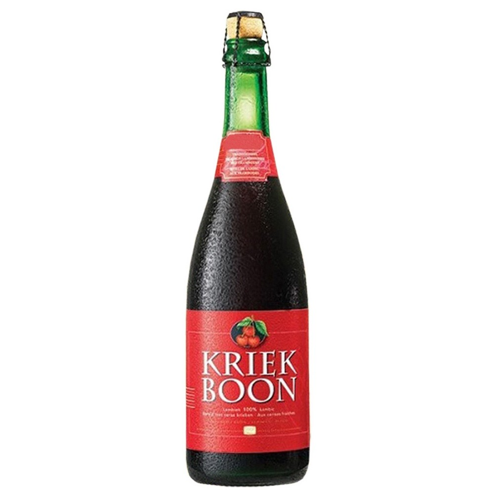 Kriek Boon  2018  375ml Fruit Lambic