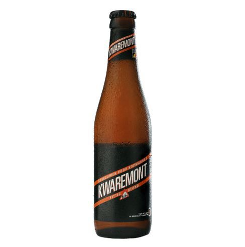 Kwaremont Pittig Blond 330ml