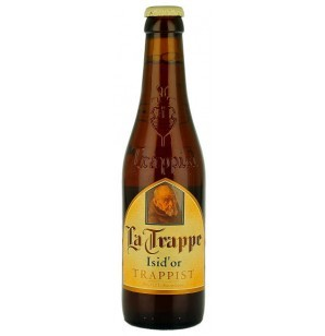 La Trappe Isid'or 330ml Belgian Pale Ale