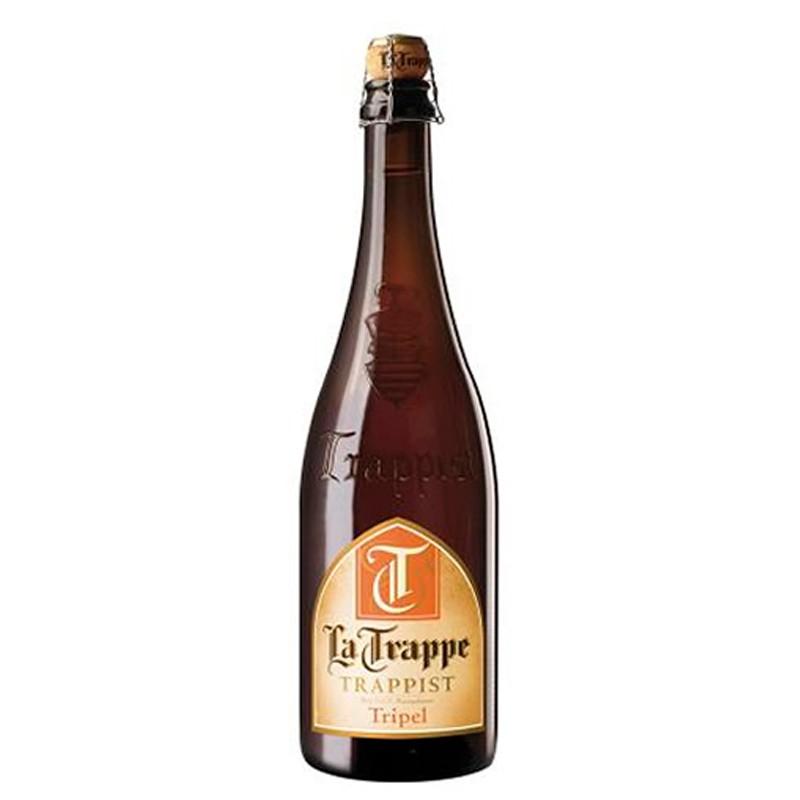 La Trappe Tripel 750ml