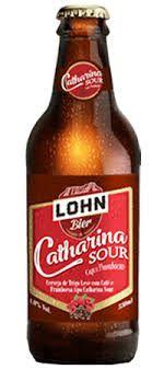 Lohn Catharina Sour Café & Framboesa 330ml