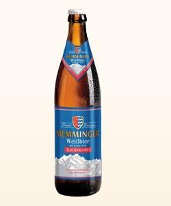 Memminger Alkoholfrei 500ml Weiss
