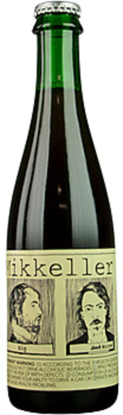 Mikkeller Big Worse BarleyWine 375ml