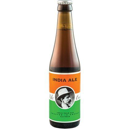 Nils Oscar India Ale 330ml IPA