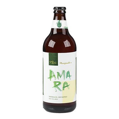 Nói Amara 600 ml Imperial Ipa
