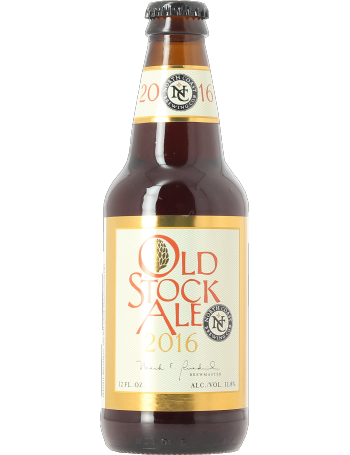 North Coast Old Stock 2016 355ml Old Ale