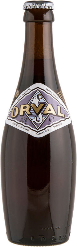 Orval 330ml Belgian Pale Ale