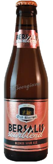 Oud Beersel Bersalis Sourblend 330ml Blonde Ale