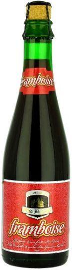 Oud Beersel Framboise 375ml Fruit Lambic