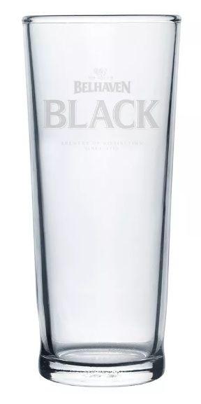 Copo Belhaven Black Pint