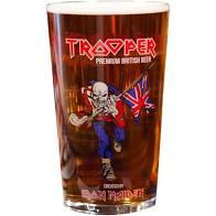 Pint Trooper Iron Maiden 500ml  (modelo Inglês)