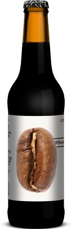 Pohjala Must Kuld Colômbia 330ml Coffee Porter