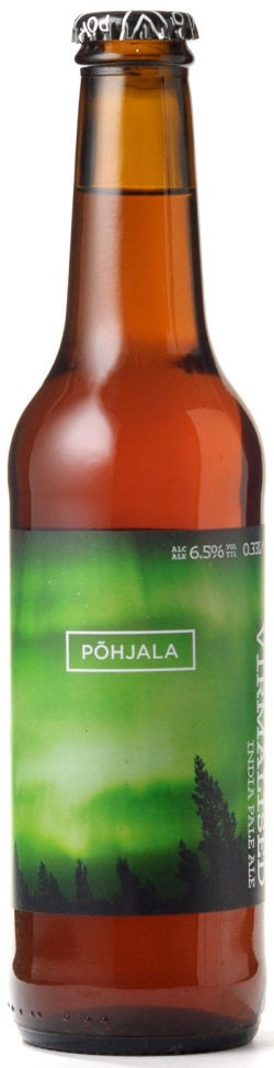 Pohjala Virmalised 330ml IPA