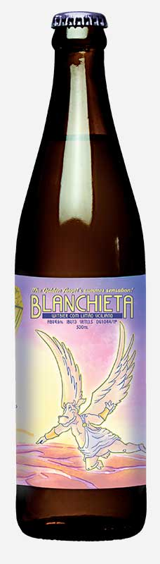 Seasons Blanchieta 500ml Witbier