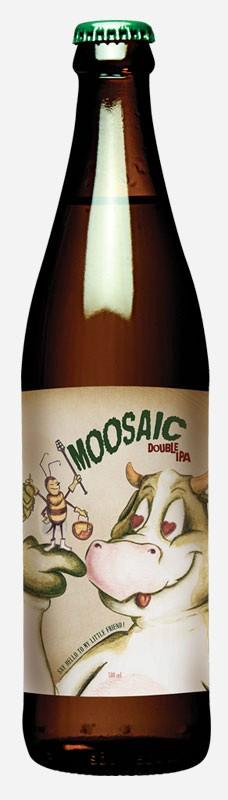 Seasons Moosaic 500ml Double IPA
