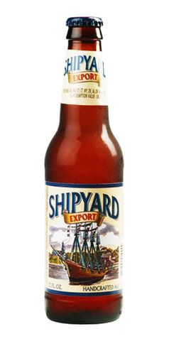 Shipyard Export 355ml