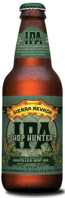 Sierra Nevada IPA Hop Hunter 355ml