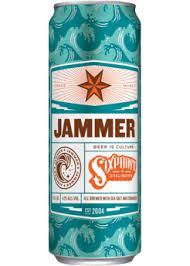 Sixpoint Brewery   Jammer  Lata 355ml  Gose