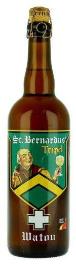 St. Bernardus Tripel 750ml