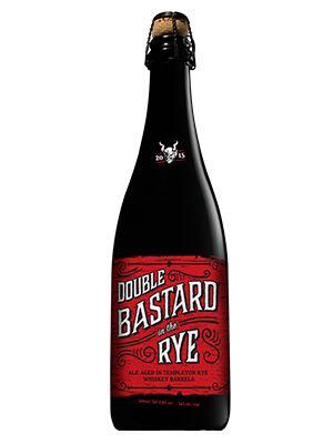 Stone Double Bastard in the Rye 2016 500ml American Strong Ale BA
