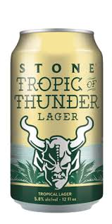 Stone Tropic of Thunder Lata 355ml