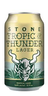 Stone Tropic of Thunder Lata 355ml