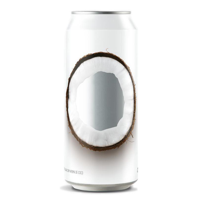 Suricato Coconuts Lata 473ml NE APA
