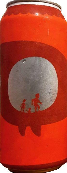 Suricato Pinocchio Lata 473ml Sour Pumpkin Ale